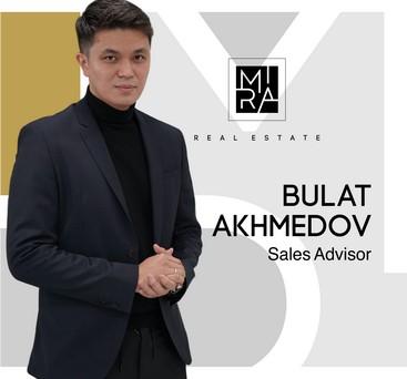 Bulat Akhmedov