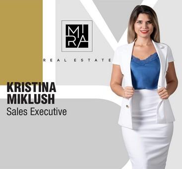 Kristina Miklush