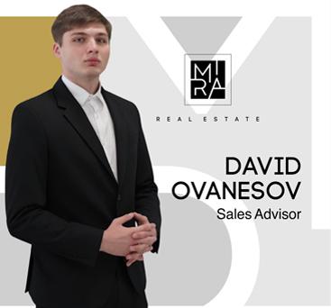 David Ovanesov