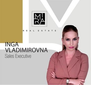 Inga Vladimirovna