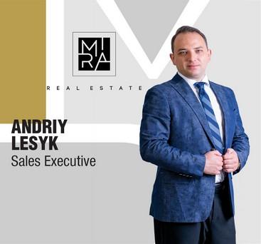 Andriy Lesyk